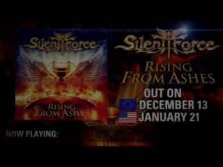 SILENT FORCE - Rising From Ashes (2013) // Official TRAILER