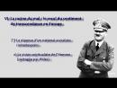 Itinéraire idéologique d'un national-socialiste contemporain (ép. 7)