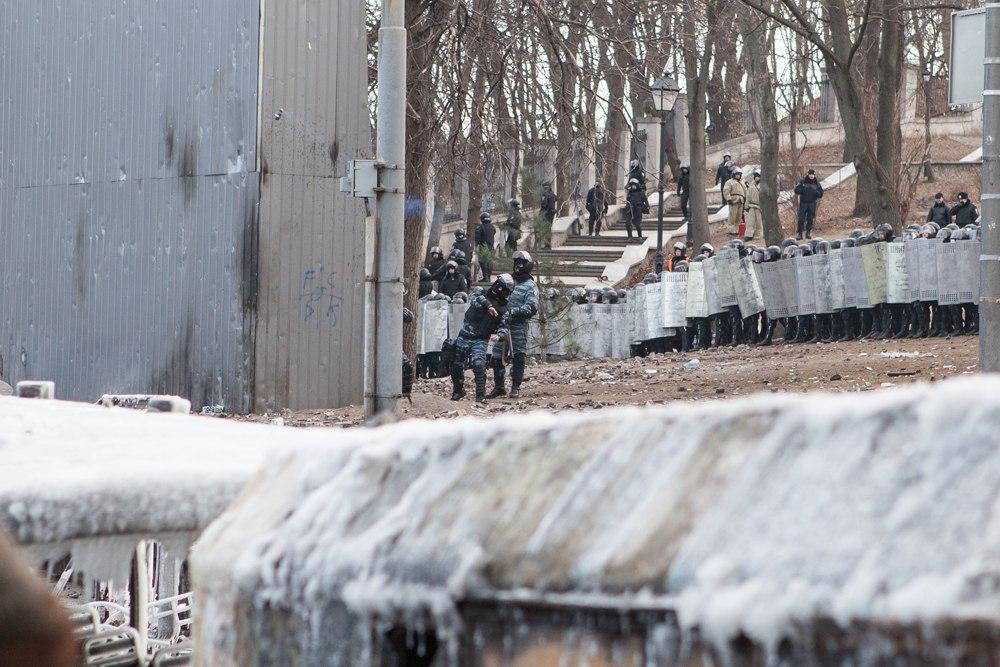 На Украине опять бунт R2A28vq9gHg