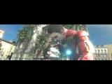 Marvel vs. DC - Rise Of The Villains (отрывок)