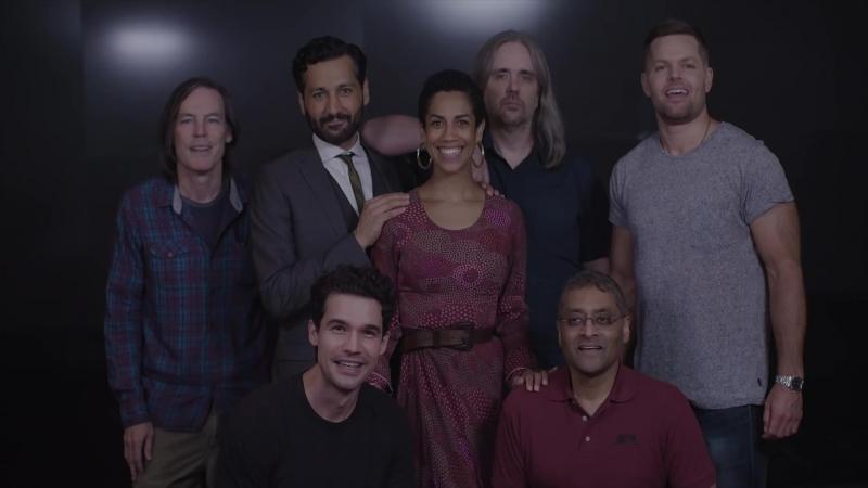 Пространство - The Expanse 3 сезон Благодарность фанатам (2019)