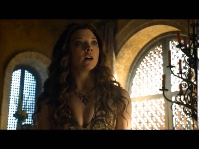 Margaery Tyrell Bubblegum Bitch