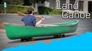Land Canoe 5 Axis Camera Gimbal - RCTESTFLIGHT