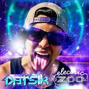 Datsik - Live @ Electric Zoo 2013, New York [31.08.2013]
