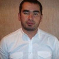 Фаридун Имомалиев, 1 августа 1998, Москва, id211891560