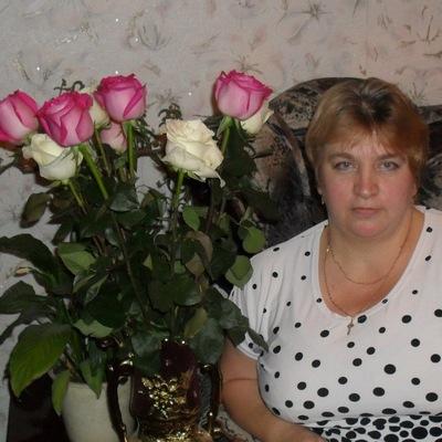 Татьяна Захарова-Новикова, 9 января 1965, Ферзиково, id186109569