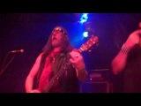 Manilla Road-Crystal Logic, live @ Reggies, Chicago, Illinois, 11213
