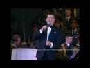 Иосиф Кобзон - Хава Нагила (Юбилейный концерт Я песне отдал всё сполна Луганск 2017)