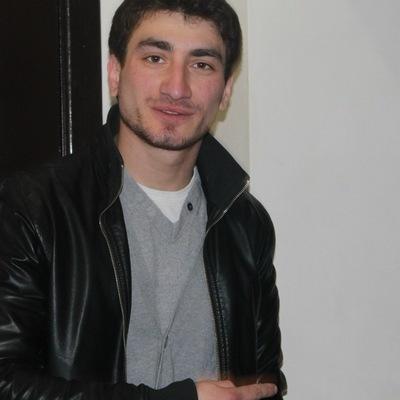 Irakli Darsalia, 10 мая 1990, Харьков, id190583501