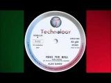 Alan Barry - Ring The Bell (Italo Disco)