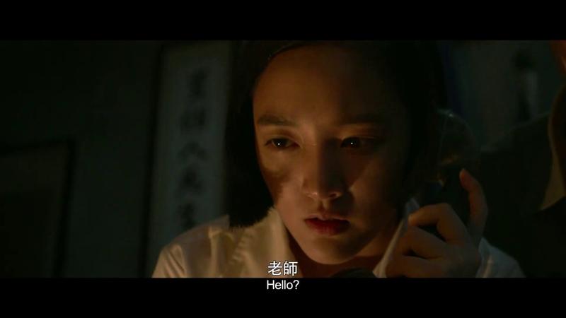 【返校】首支預告,9/20(週五) 全台上映