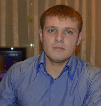 Антон Носов, 22 февраля 1986, Новотроицк, id196172819
