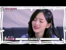 Show 180927 Rocket Girls 101 Research Institute Ep. 12 @ Meiqi XuanYi