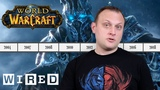 Blizzard Explains the Entire History of World of Warcraft WIRED