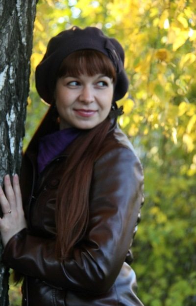 Татьяна Батырева, 11 апреля 1985, Лабинск, id174171201