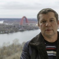 Анкета Алексей Бакулин