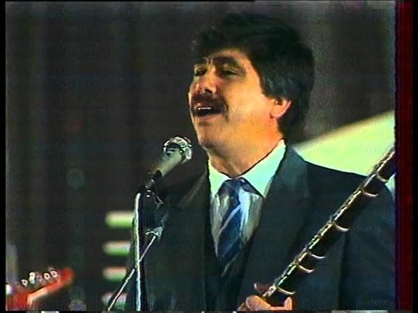 Баходур Негматов ансамль Гульшан-Дар хуни чигар