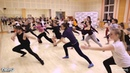 Виталий Савченко в Красноярске Contemp Evolvers Dance School