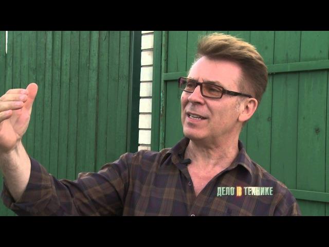 DoorHan «Дело в технике». Фильм 6 — «Автоматические ворота»