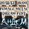 Female Metal Dream Fest