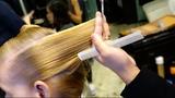 Kenneth Siu's Haircut - Maria