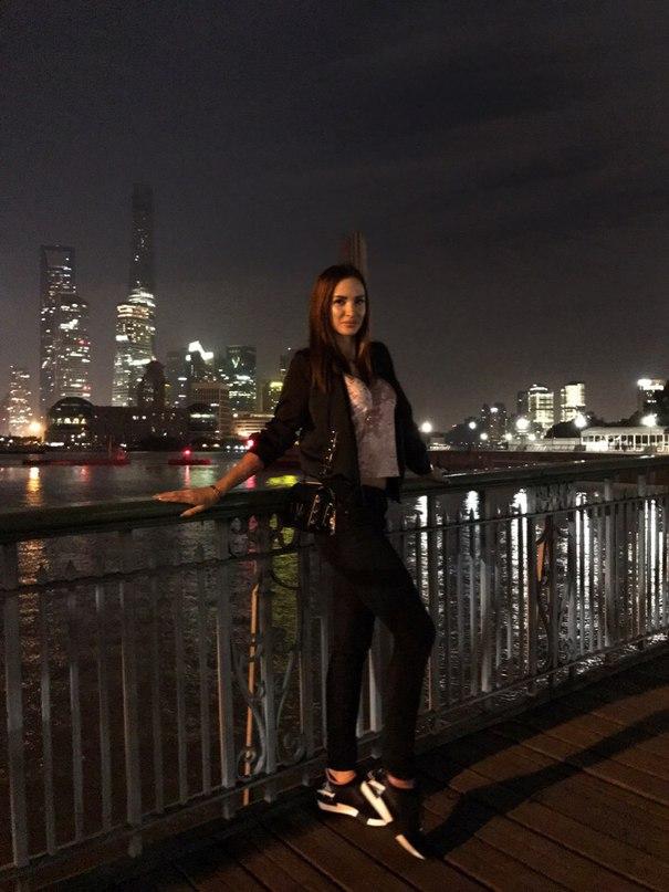 Екатерина Казанова | Москва