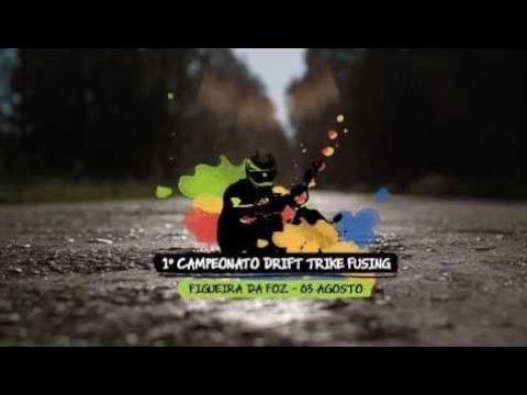 Campeonato Drift Trike Fusing