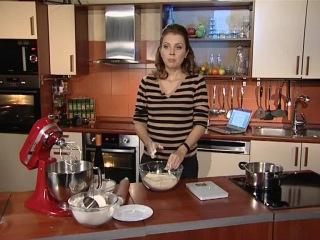 Кухня Сладкая жизнь Выпуск 45
