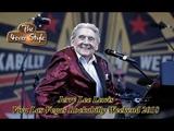 Jerry Lee Lewis Viva Las Vegas Rockabilly Weekend 2018