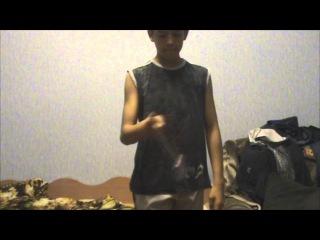 Fun Video Battle Round 2- Vlad Burcev