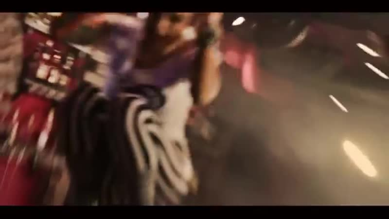 Infected Rain At The Bottom Of The Bottle Music Video