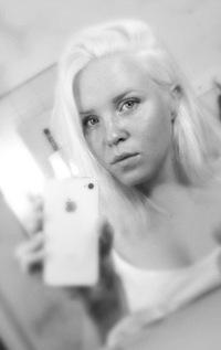 Виктория Трашкова, 6 мая , Москва, id178145296
