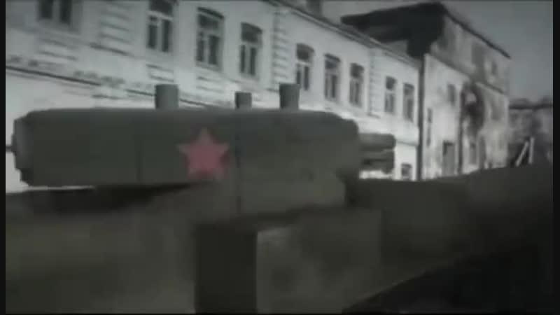 Огненный экипаж. Рейд Т-28 по захваченному Минску в июле 1941 года