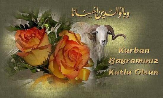 Изображение - Поздравления на английском с курбан байрамом or5QOfzxftI
