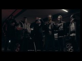 JOHNNY DIGGSON ft. DEAMON, SCENZAH, JURI &amp SPONGEBOZZ - Fame BBM ist die Gang JMC FINALE