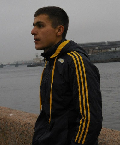 Ильмир Шабаев