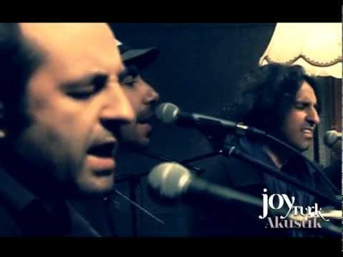 Badem - Bir An İçin (JoyTurk Akustik)