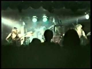 Demon - Mayfair, UK 1982