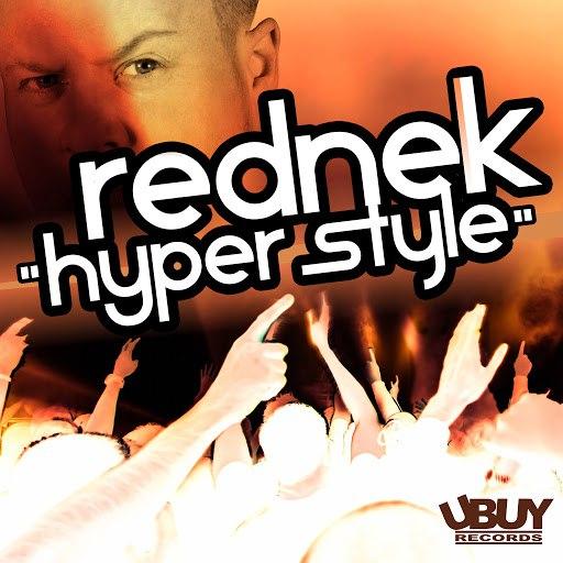 Rednek альбом Hyper Style
