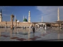 أذان من المسجد النبوي