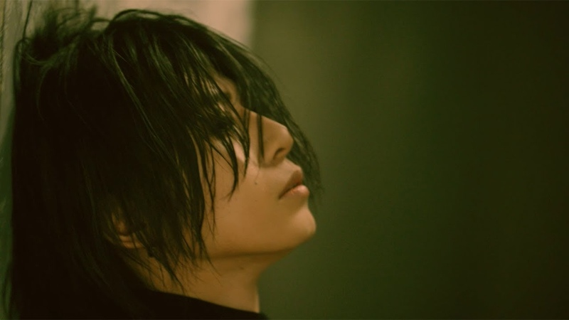 SHIN「on my way with innocent to「U」」【OFFICIAL MUSIC VIDEO [Full ver.]】