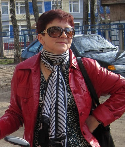Марина Рассказова, 24 февраля , Сыктывкар, id172529553