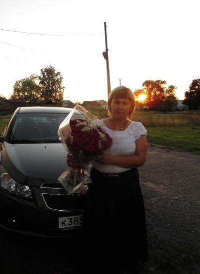 Ольга Сиухина, 5 декабря 1979, Астрахань, id223490719