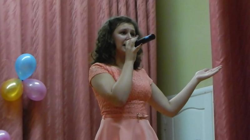 Кучура Ангелина - Шахерезада
