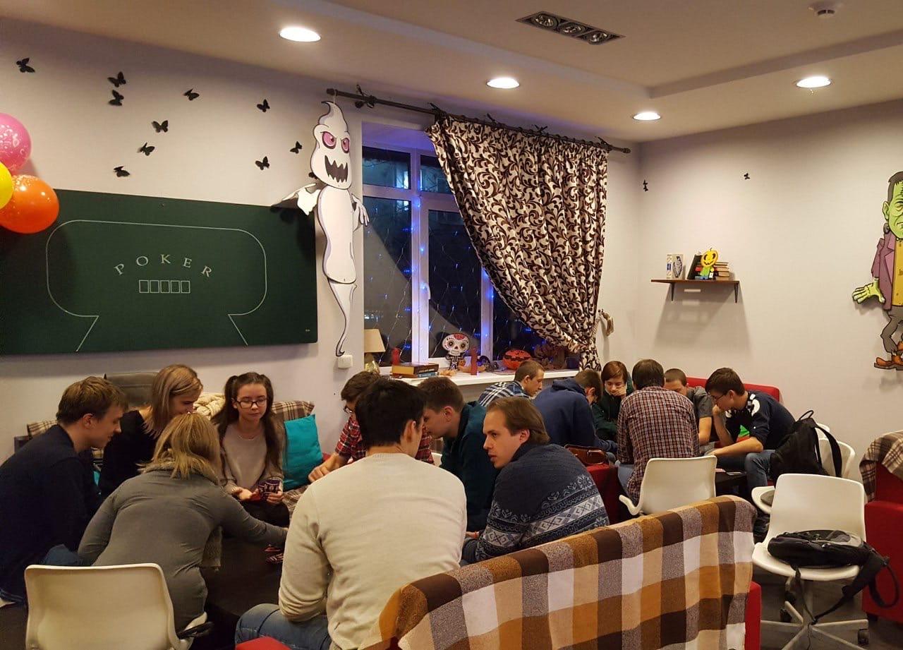 АНТИКАФЕ «TIME CAFE» ЖДЕТ ВСЕХ В ГОСТИ!
