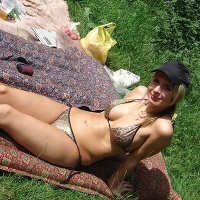 Елена Каманова, 11 июля 1987, Новокузнецк, id24417967