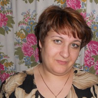 Ольга Зенцова