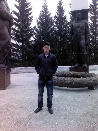 Жека Булатов, 25 января 1985, Златоуст, id217531639