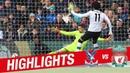 Highlights: Crystal Palace 1-2 Liverpool   Salah strikes late at Selhurst Park