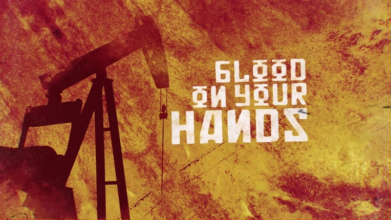 OTEP - To The Gallows (Official Lyric Video) | Napalm Records